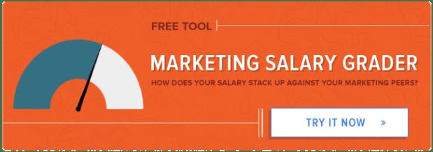 free marketing salary grader tool