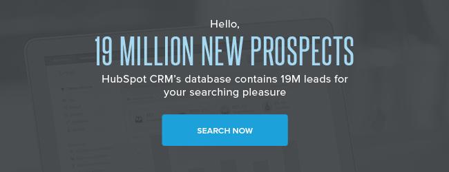 Sign-up-HubSpot-CRM