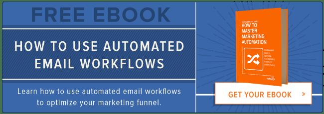 free marketing automation ebook