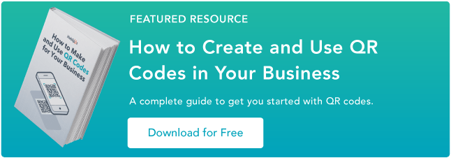 learn how to create qr codes