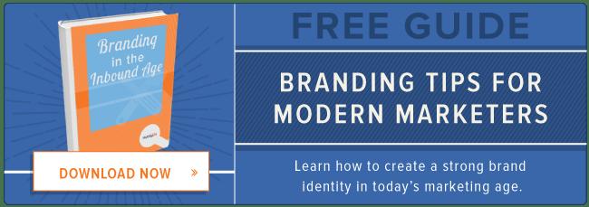 free branding tips