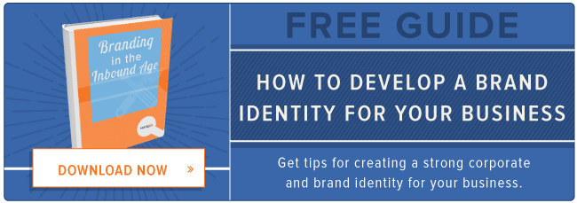 free brand identity / corporate identity tips