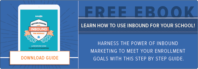 Efficient Education Marketing Machine - Free Ebook