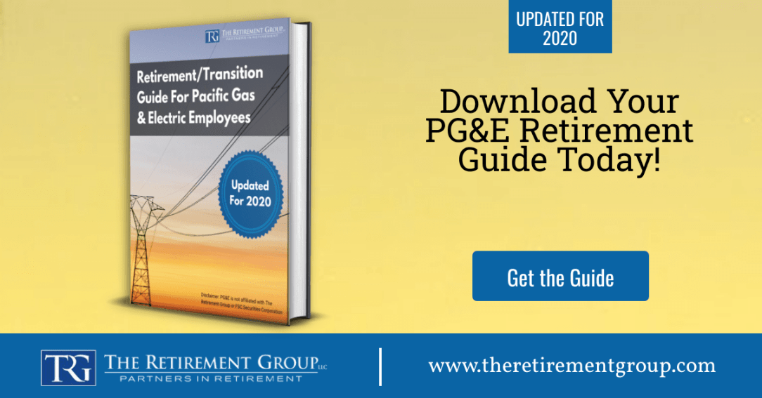 Click Here For PG&E Retirement Videos