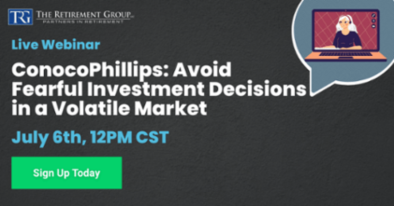 COP Pension Planning Webinar