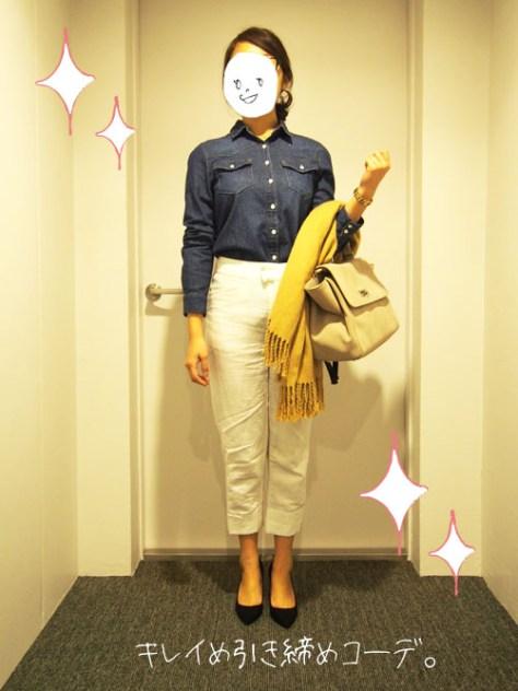 Ami ファッションコーディネート