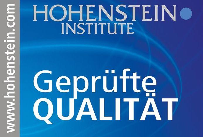 Hohenstein Institut