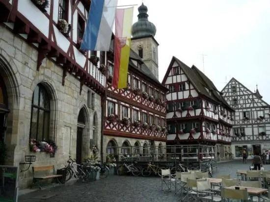Forchheim Singlebörse