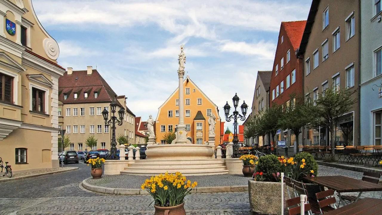 Partnersuche & kostenlose Kontaktanzeigen in Friedberg