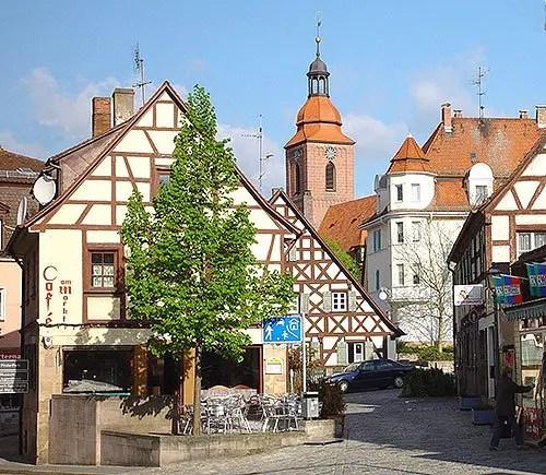 Zirndorf Singlebörse