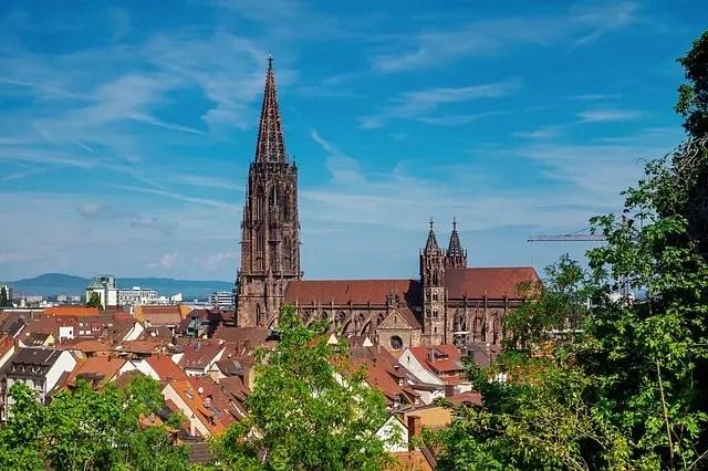 Singles Freiburg