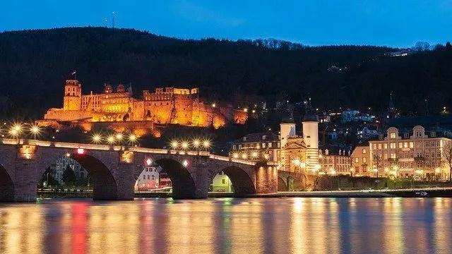Singles Heidelberg