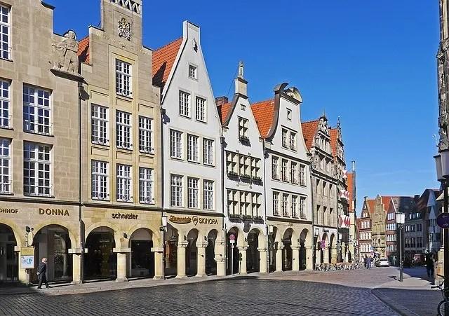 Singles Münster