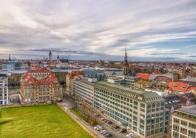 Die besten Single-Treffpunkte in Leipzig