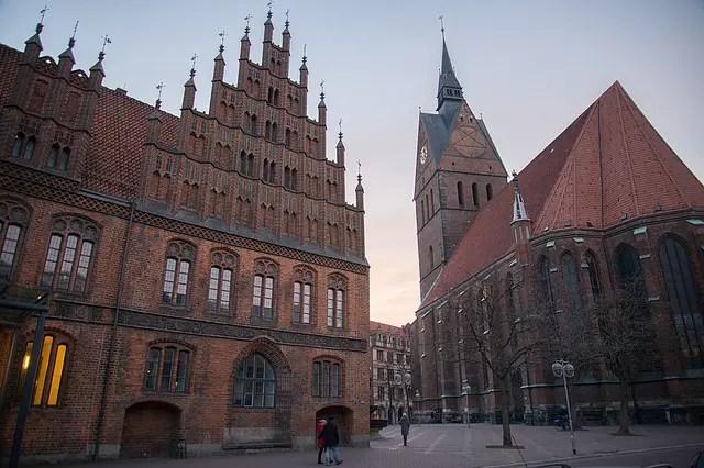 die besten Singletreffpunkte in Göttingen