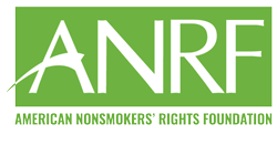 home american nonsmokers rights