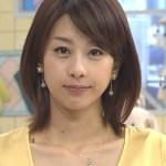 加藤綾子、電撃退社発表は本当!?その理由って!? 美脚画像が美しすぎる!?