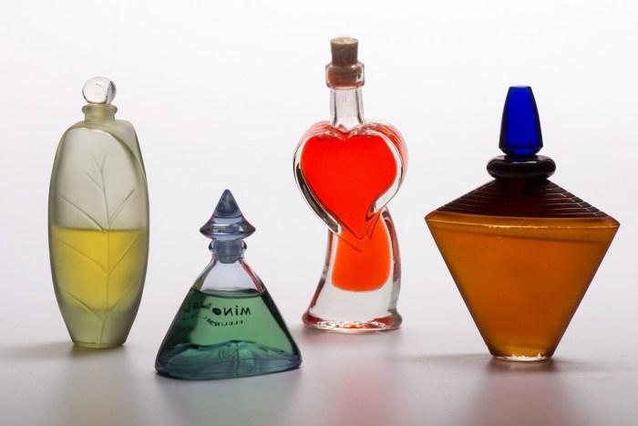 オトナの香水