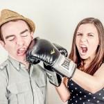 カップルの喧嘩の原因と理由5選!!面白い内容で笑えすぎる喧嘩も紹介します。