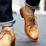 メンズが抑えるべき冬ファッションコーデ【2016-2017靴編】