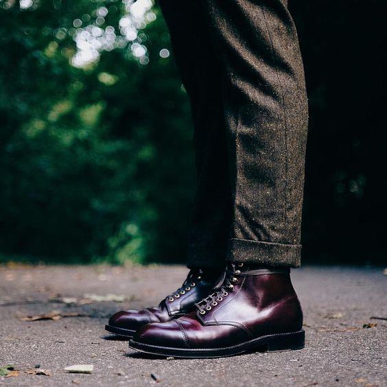 30代メンズの魅力が増す抑えたい靴の人気ブランドランキング【2017年度版】