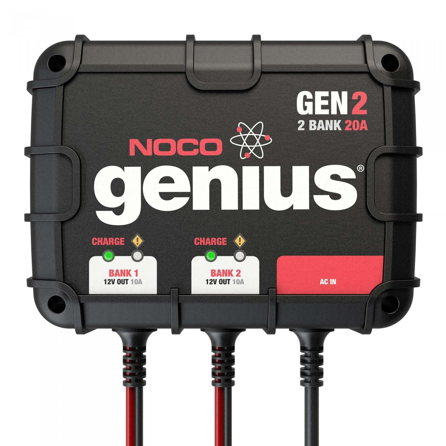 hight resolution of gen2 2 bank 20a on board battery charger