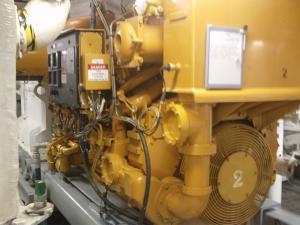 generator number 2