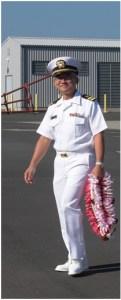 LCDR (Lieutenant Commander) Hung Tran, USPHS