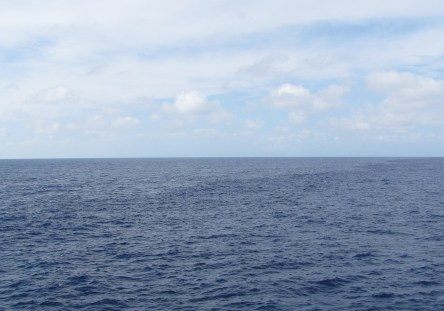 Contact: The edge of the Gulf Stream - Matthew Maury's  River in the Ocean