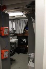 My stateroom