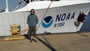 NOAA Oregon II