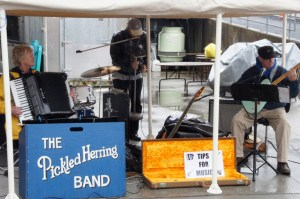 The Pickled Herring Band