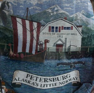 Alaska's Little Norway
