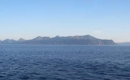 Mitrofina Island