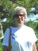 NOAA Teacher at Sea, Karen Meyers, is ready to sail