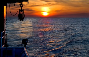 oceansunsetshipgood