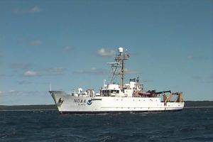 NOAA Ship Delaware II