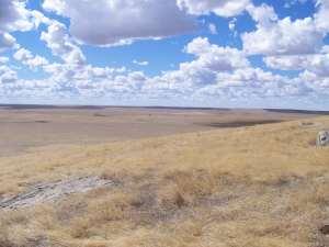 Stoney Butte, South Dakota