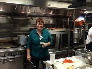 Head Chef, Kim