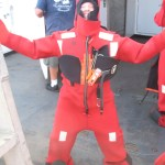 Survival Suit (Gumby Suit) 2