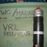 Acoustic Receiver