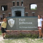 Fort Jefferson 1