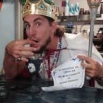 Dominoes King & Oreos