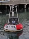 PMEL-CO2 Buoy at Exploratorium, Pier 17