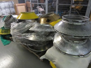 Bycatch reduction devices