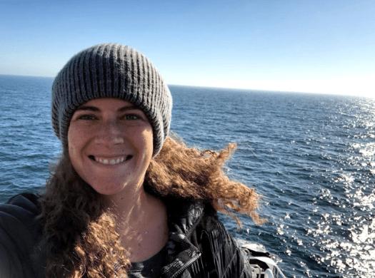 Ocean Selfie! 6/7/18