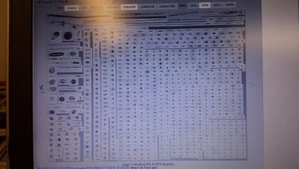screen shot of plankton