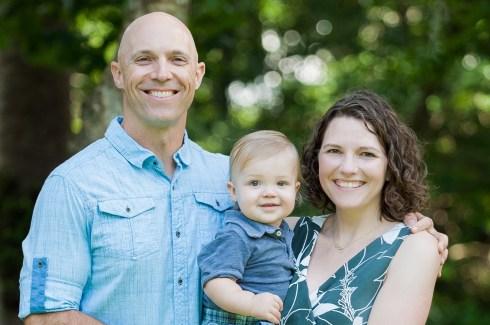 Madden family