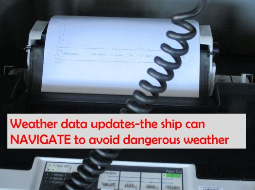 weather data updates