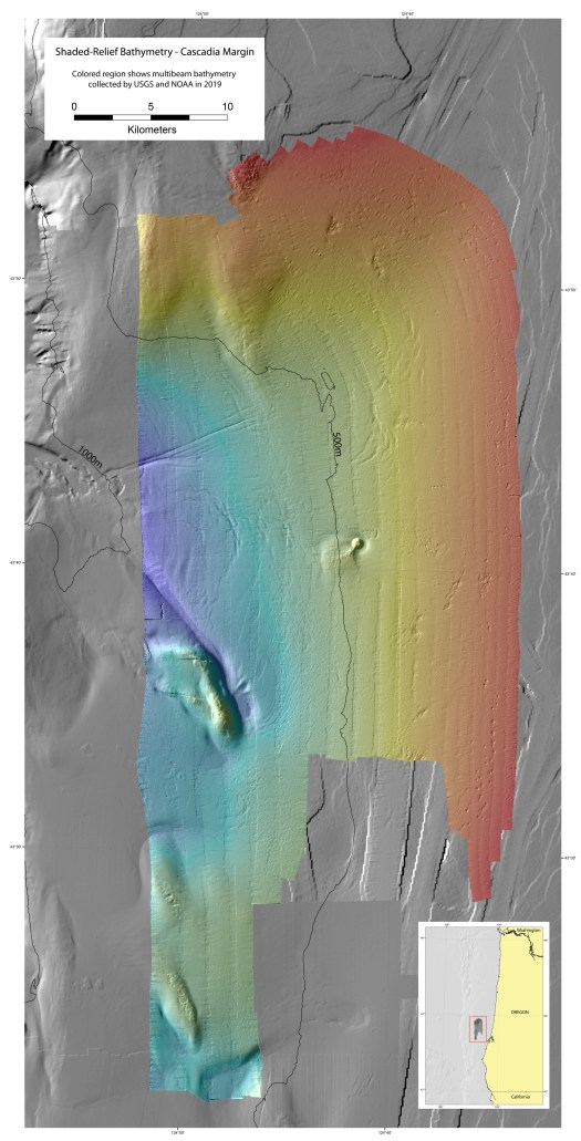 bathymetry 1